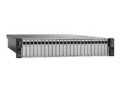 Cisco UCS - Managed C240 M3 High-Density Rack-Mount Server Small Form Factor