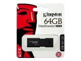 Kingston DataTraveler - 100 G3