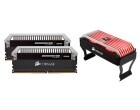 Corsair DDR4 Dominator Platinum 32GB 4-Kit