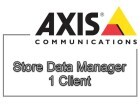 Axis Communications STORE DATA MGR 1P