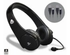 PS4 Premium Stereo Gaming Headset Kit