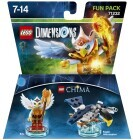 Warner Bros. LEGO Dimensions Fun Pack - Chima