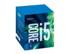 CPU Intel Quad Core i5-7400/3000 Kaby-S