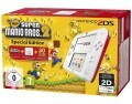 Nintendo 2DS White + Super Mario Bros 2