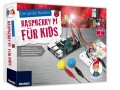 Franzis Baubox Raspberry Pi für Kids