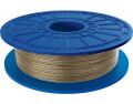 DREMEL Filament 1.75mm, PLA, gold, 0.5kg