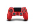 Sony PS4 Dualshock 4 Controller red