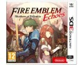 Fire Emblem Echoes: Shadows of Valentia (F)