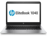 HP EliteBook 1040 G3, i7-6500U, Win7/Win10