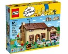 LEGO Simpsons Das Simpsons Haus 71006 Seltene Sets