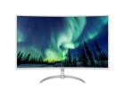 "Philips BDM4037UW 40"",Curved, 3840x2160, VA"