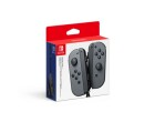 Nintendo Joy-Con 2-pack - grey [NSW]