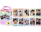 Fujifilm Instax Mini 10 Blatt shiny star