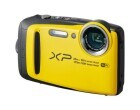 FUJIFILM FinePix XP120 Yellow