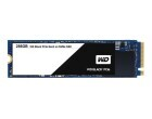 SSD WD WD Black, 256GB, M.2 2280