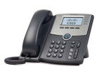 Cisco SPA 504G: SIP-Telefon mit Display