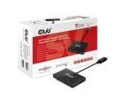 Club 3D Multi Stream Transport (MST) Hub - HDMI 1-3