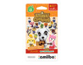 Nintendo amiibo Karten Animal Crossing Vol2