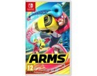 Nintendo ARMS [NSW] (F)
