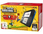 Nintendo 2DS Black + Super Mario Bros 2