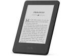 Amazon Kindle Touch, WIFI/USB