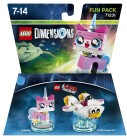 Warner Bros. LEGO Dimensions Fun Pack - LEGO