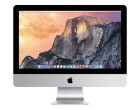 "iMac 21.5"" Intel Dual-Core i5, 1.6 GHz,"