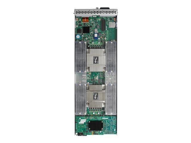 Cisco UCS - SmartPlay Select B200 M4 Standard 1 (Not sold Standalone )