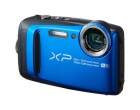 FUJIFILM FinePix XP120 Blue