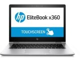 HP Elitebook x360 G2, i7-7600U, Win10 Pro