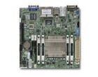 Supermicro A1SRi-2558F: Mini-ITX, QuadCore