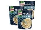 Knorr Asia Snack Pot Green Curry 3 x 71
