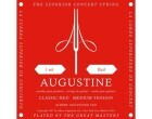 Augustine Classic Red Medium