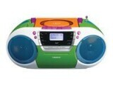 Lenco Portabler Radio/Cass/CD-Player Radio