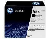 HP Toner 55X - Black (CE255X)