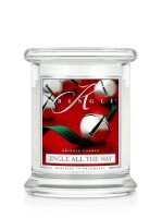 Kringle Candle Small Classic Jar - Jingle All The Way