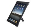 NewStar - iPad2 Desk Stand (for portrait and landscape use) - Black IPAD2-DM10BLACK