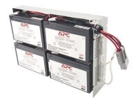 APC Replacement Battery Cartridge - #23