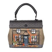 Vendula London Winter Cottage Grace Bag