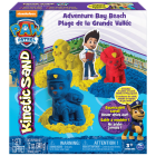 Spin Master Kinetic Sand Paw Patrol Playset