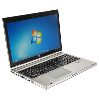 "HP EliteBook 8570p i5-3320M SSD ""refurbished"""