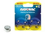 Rayovac Acoustic Special - 10