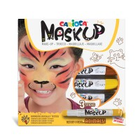 CARIOCA Mask-Up Animals 004276 ass