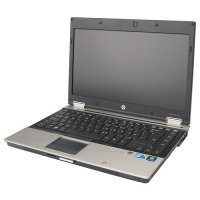 "HP EliteBook 8440p i5-520M SSD ""refurbished"""