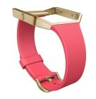 Fitbit Blaze Accessory - Bracelet Band dünn - Pink-Gold - Small