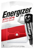 ENERGIZER Knopfzelle Silver Oxide