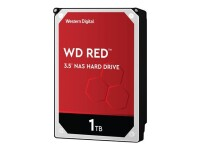 WD Red - WD10EFRX