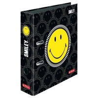 HERLITZ Motivordner maX.file Smiley