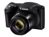 Canon PowerShot - SX430 IS