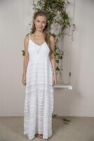 JDL Dress/Kleid - Maxi SL  S